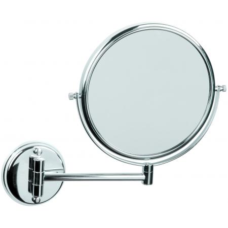 Espejo de aumento Inox. 1 brazo